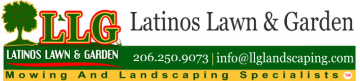 Latinos Lawn And Garden Logo